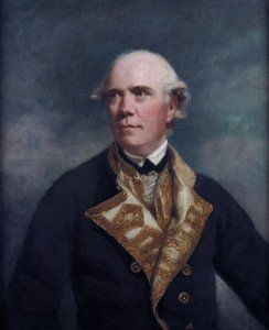 samuel barrington