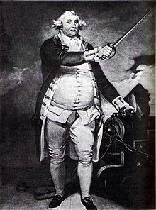 Sir Charles Douglas