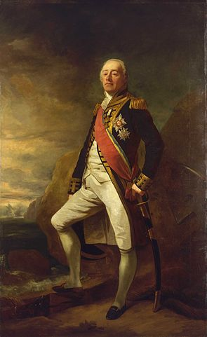 295px-Vice-Admiral_James_Saumarez