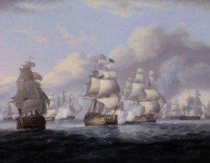 Cornwallis's_Retreat,_June_17,_1795