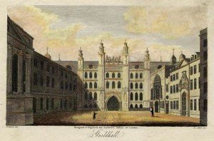 Guildhall._Engraved_by_E.Shirt_after_a_drawing_by_Prattent._c.1805. (1)