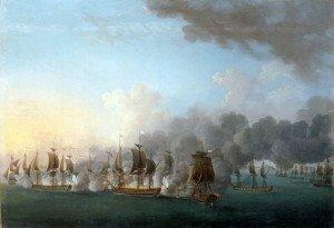 640px-Combat_naval_de_Louisbourg_1781