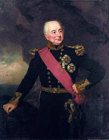Sir William Hargood