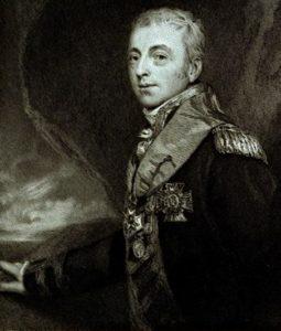Hon Alan Hyde Gardner